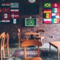高校留学で人気の留学国ベスト5カ国|各国の高校留学事情や教育制度まとめ