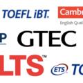 英語資格試験の比較まとめ|大学入試や留学に使えるのはどれ?TOEFL/IELTS/英検/TEAP/GTEC/ケンブリッジ英語検定/TOEIC全7種類